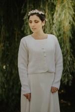 pimprenelle cardigan de mariee veste de mariage en tricot sur mesure creation lyon veste tricotee (6)