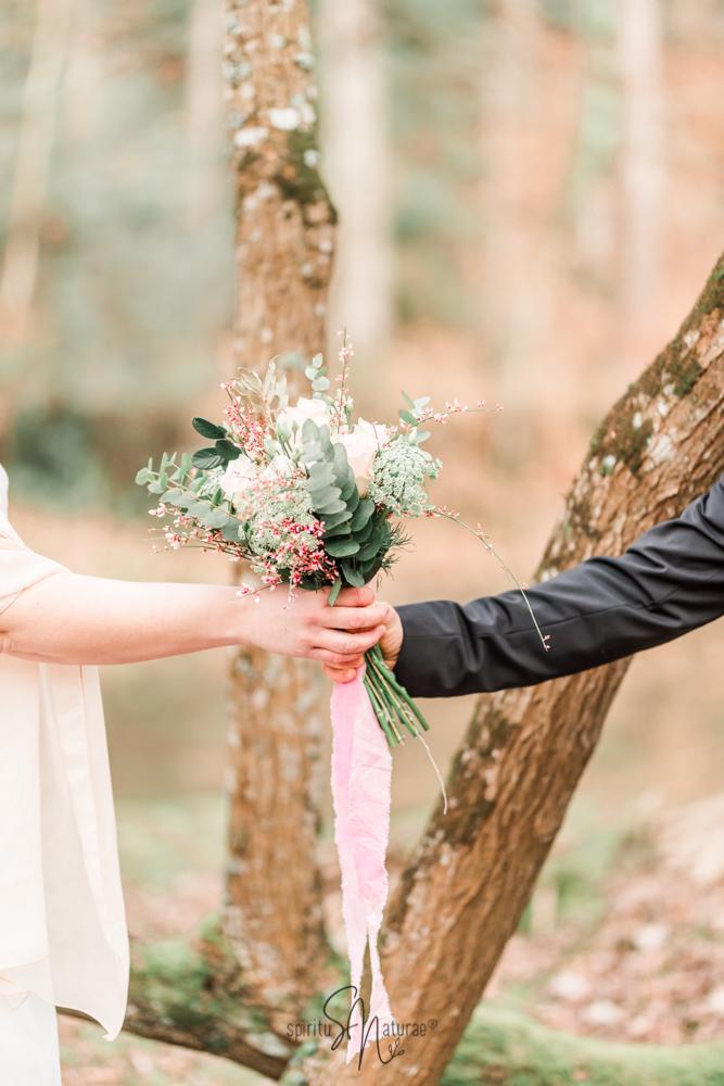 Shooting d'inspiration mariage - Spiritus Naturae®- 173
