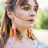 Shooting Boho-chic Gipsy-304