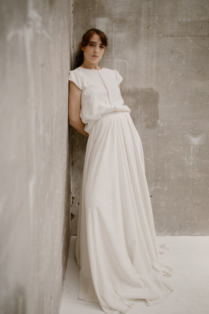 Atelier Swan collection 2020