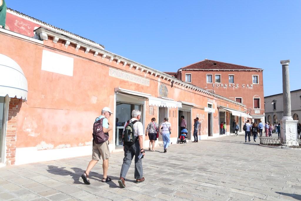 Burano Murano