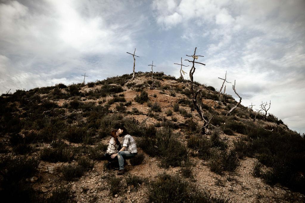 Reportage photo en Espagne - Jean Coubard