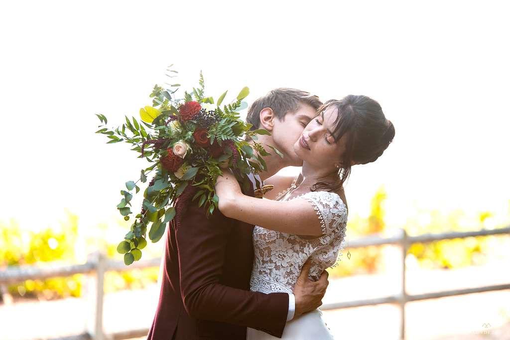 mariage à Lyon sous les étoiles