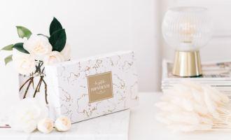 La Petite Impatiente box mensuelle