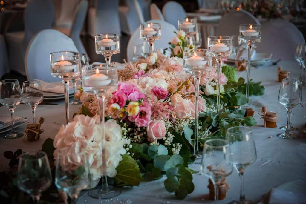 Organisation d'évènements wedding planner Mitsy Events
