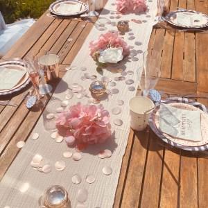 Table EVJF