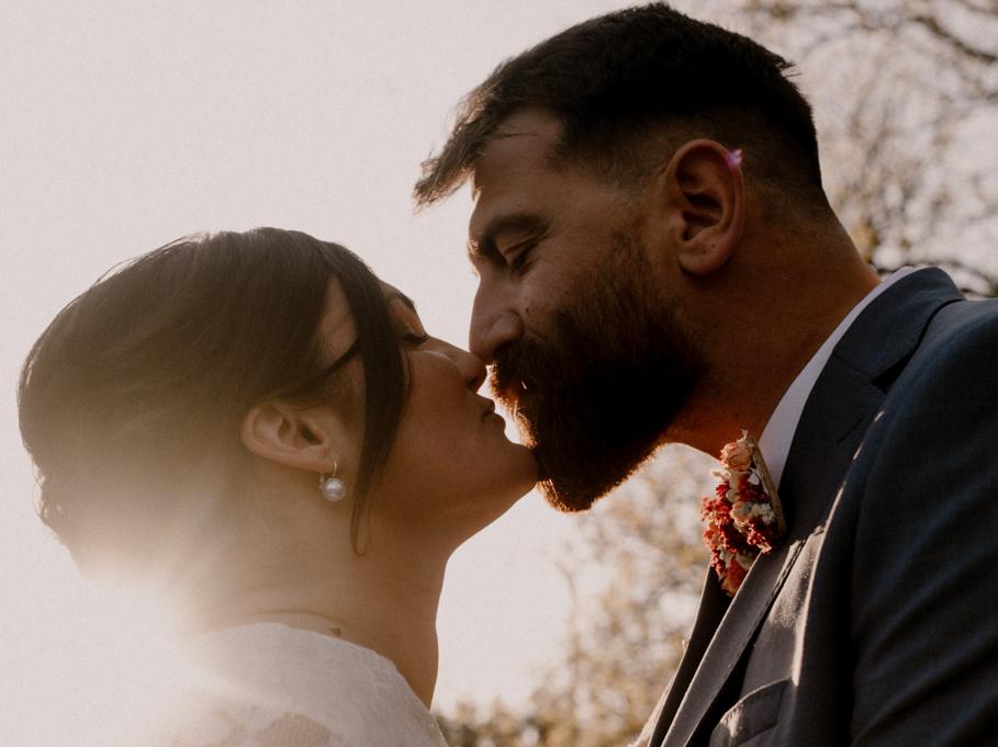 Mariage en terre inconnue
