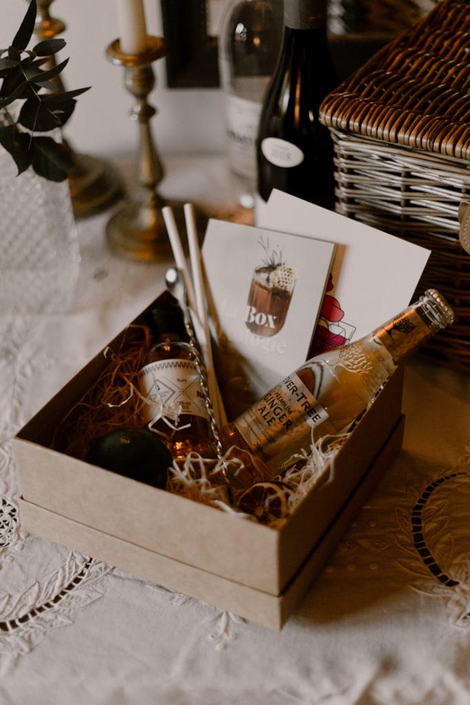 Cadeaux invités mariage et bapteme