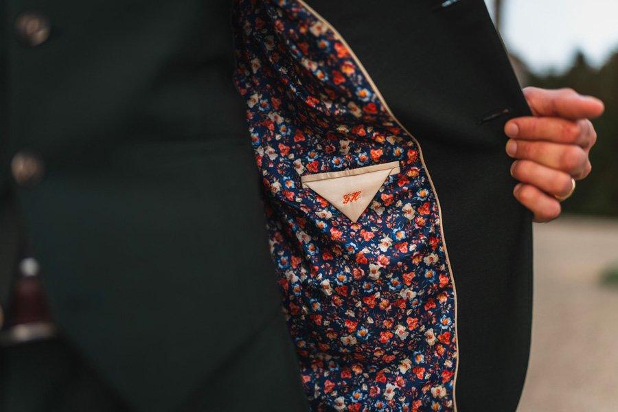 Atelier Coqlico costume sur-mesure personnalisé