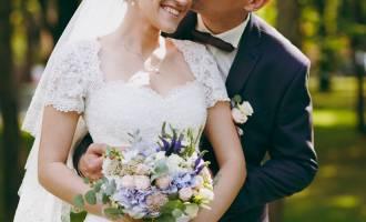 Avoir des photos de mariage haut de gamme