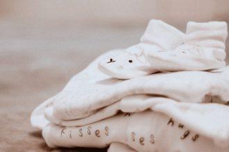 Vêtements nouveau né