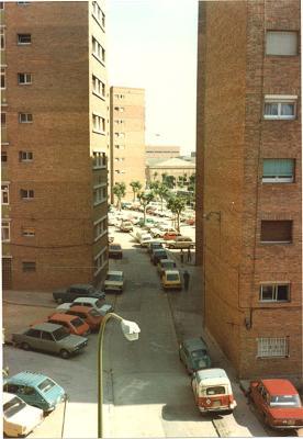 Arxiu de la Marina, 1980