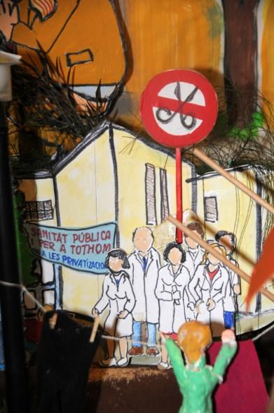 L'Engranatge: Ateneu Popular La Marina Zona Franca