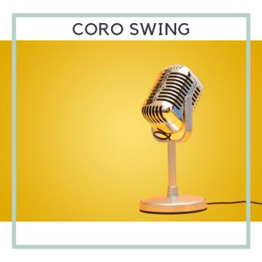 Coro swing en Dénia