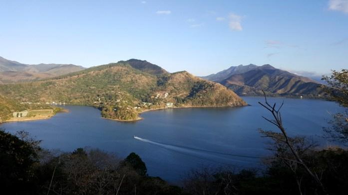 Nouvelle Calédonie - la baie de Hienghène