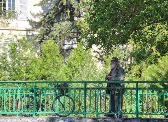 Une journée autour de Giverny - Fourges