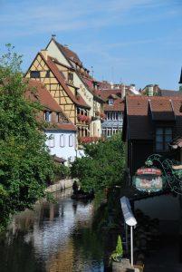 La Petite Venise de Colmar