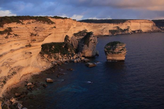 La Marinière en Voyage - Bonifacio
