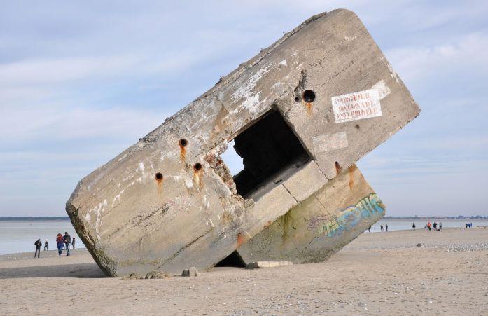 Blockhaus de la Baie de Somme