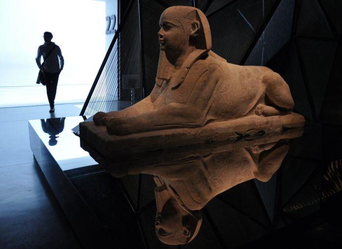 Week-end à Lyon : Musée des Confluences