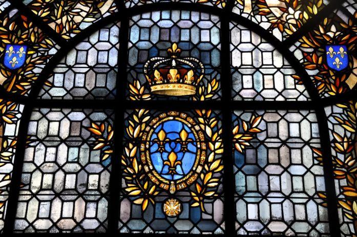 Intérieur de la Basilique Saint Denis