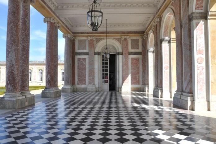 Château de Versailles - le Grand Trianon