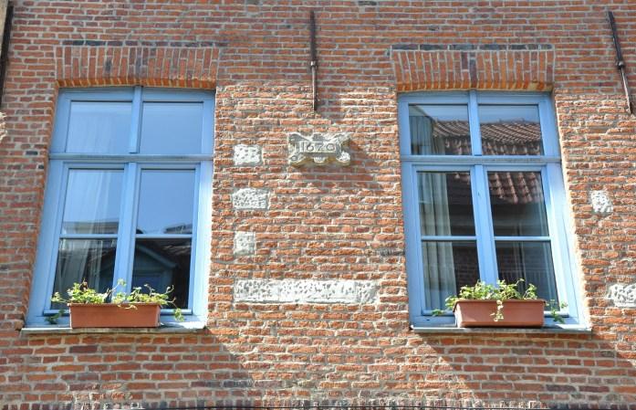 Lille en une journée - rue des Brigittines