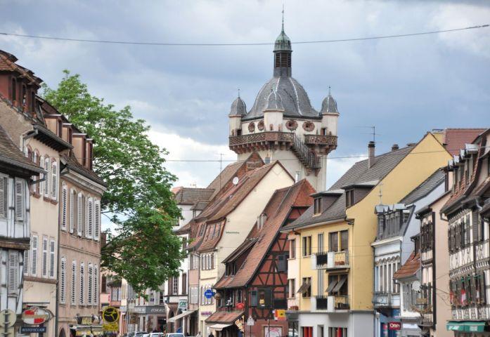 Visiter Sélestat en Alsace