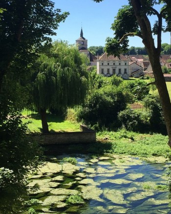C'est mon village - Bèze