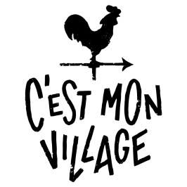 C'est mon village