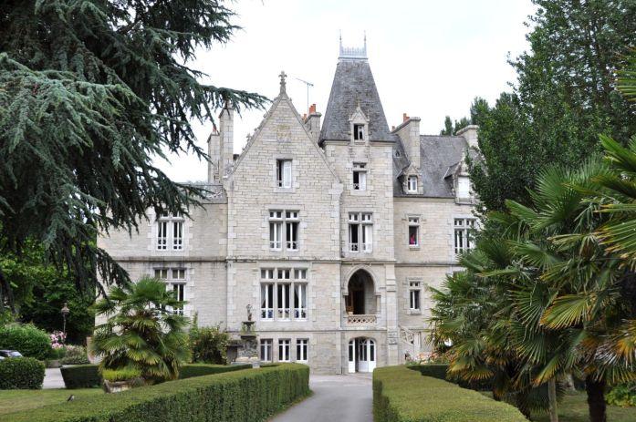 Château du Val - weekendesk