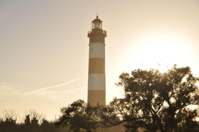 Île d'Oléron : phare de Chassiron