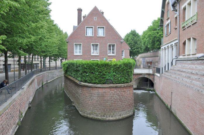 Amiens - canaux