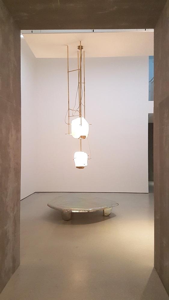 Galeries d'art dans le Marais à Paris