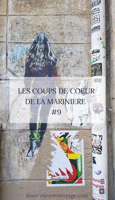 Les Coups de Cœur de la Marinière #9 - Blog La Marinière en Voyage