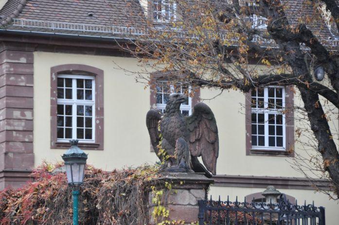 Neustadt à Strasbourg - Blog La Marinière en Voyage