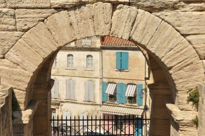 Arènes d'Arles - Blog La Marinière en Voyage