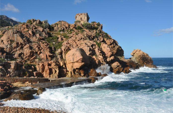 Le golfe de Porto - Blog La Marinière en Voyage