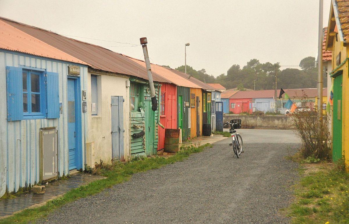 Saint Trojean sur l'île d'Oléron - Blog La Marinière en Voyage
