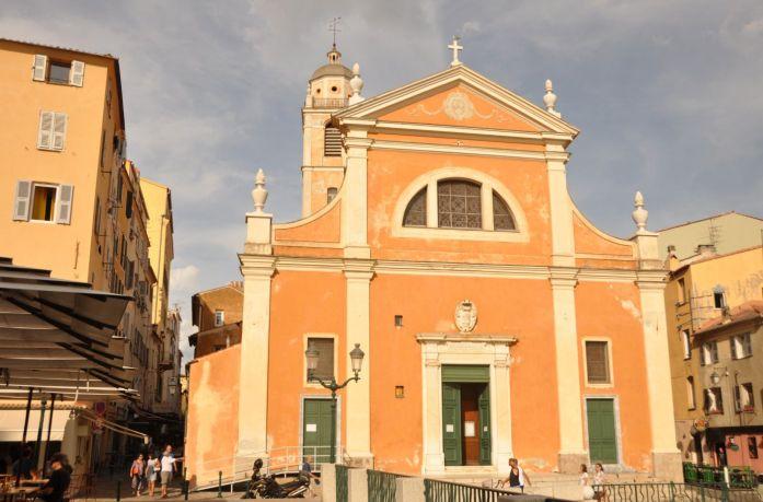Ajaccio (Corse) - Blog La Marinière en Voyage
