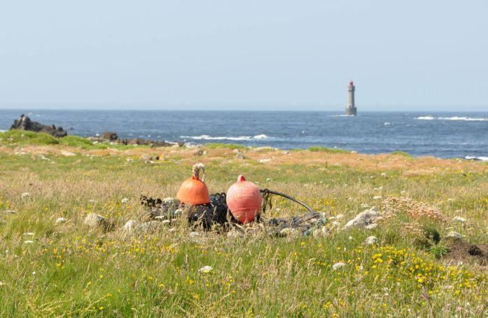 Pointe de Porz Doun, Ouessant - Blog La Marinière en Voyage