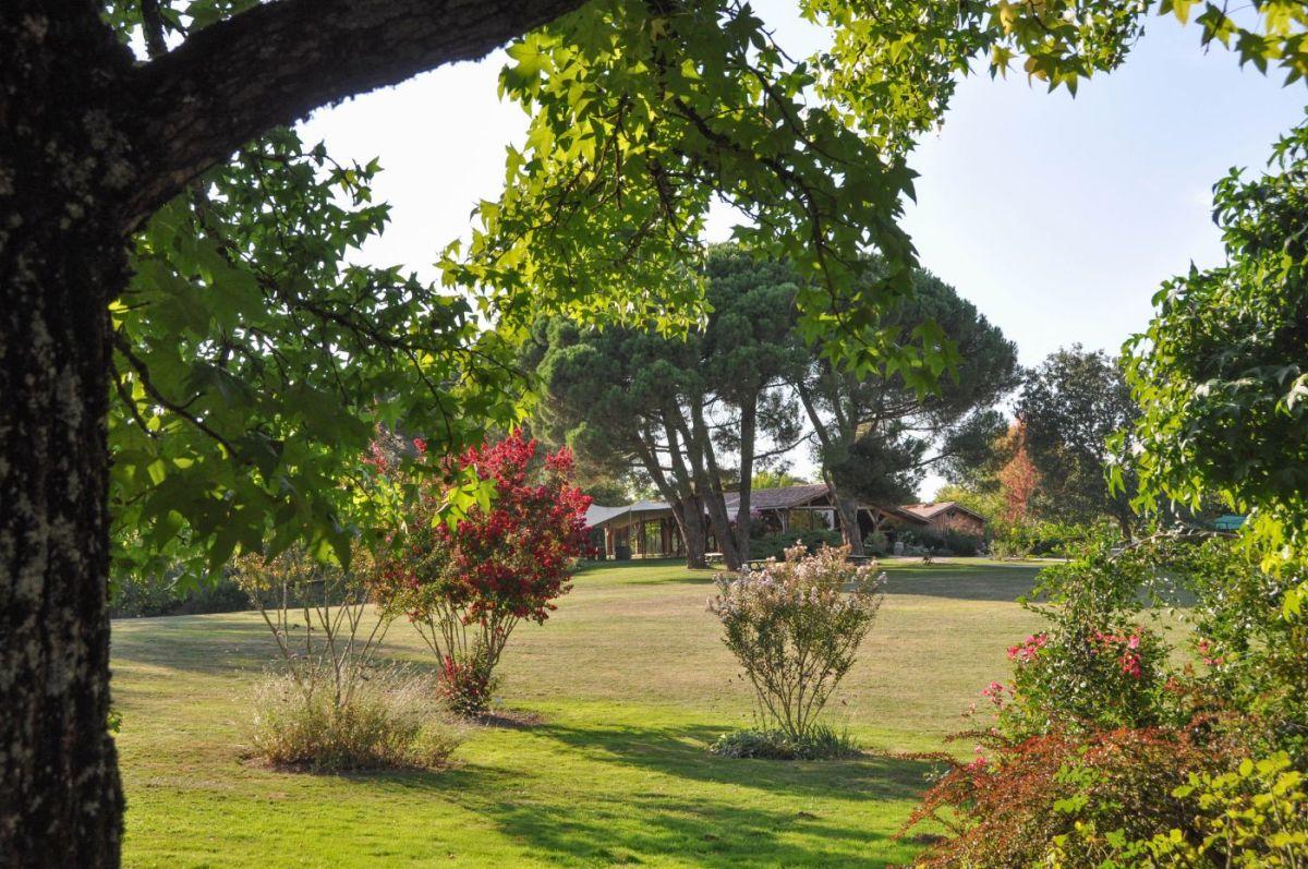 Jardins de Coursiana, Gers - Blog La Marinière en Voyage