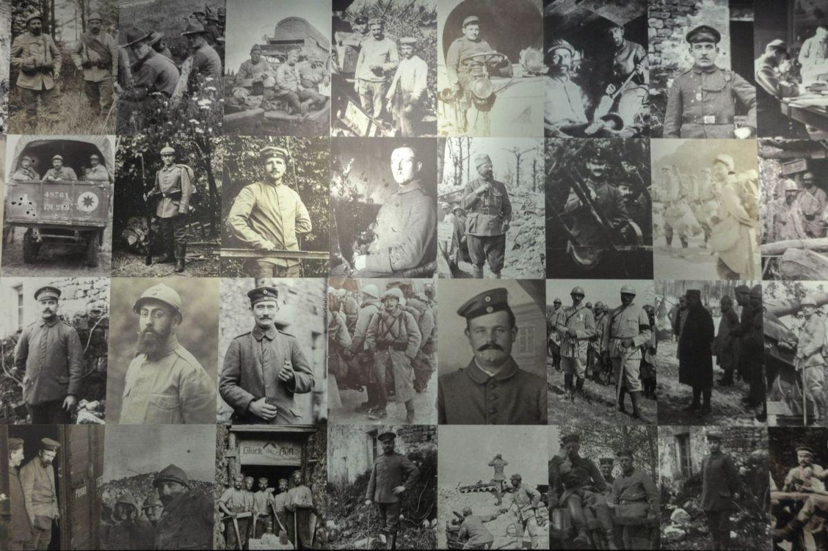 Mémorial de Verdun - Blog La Marinière en Voyage