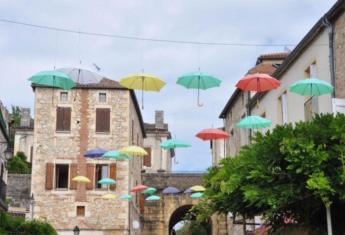 Puy-L'Evêque - Blog La Marinière en Voyage