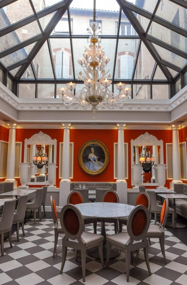 Hôtel Alchimy, Albi - Blog La Marinière en Voyage