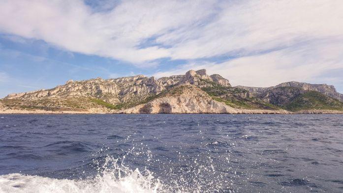 Calanques de Marseille - Blog La Marinière en Voyage