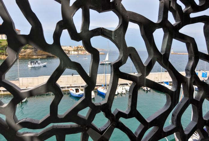 MUCEM, Marseille - Blog La Marinière en Voyage