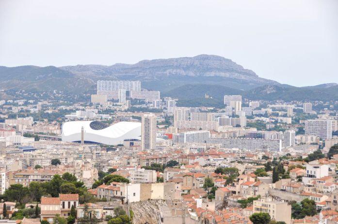 ND de la Garde, Marseille - Blog La Marinière en Voyage