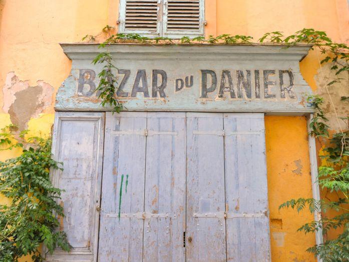 Le Panier, Marseille - Blog La Marinière en Voyage