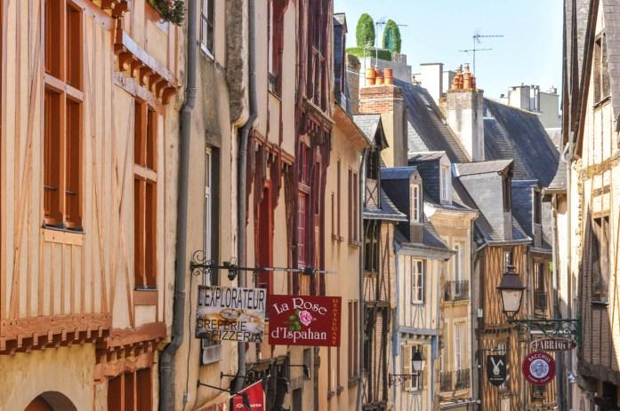 Visiter le Mans - Blog La Marinière en Voyage